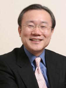 池川 明 先生